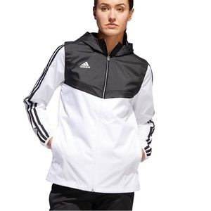 Women's adidas Tiro Windbreaker Jacket